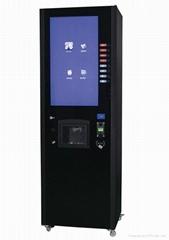 coffee vending machine Auto drink maker