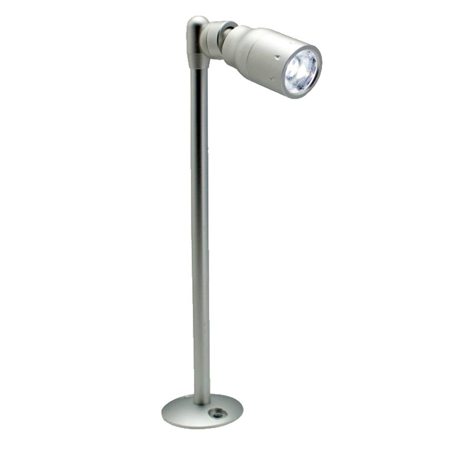 1w cree mini led display lighting zoomable for jewelly