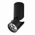 mini david 8319 7.5w led ceiling mounted spotlight for artist studio lighting