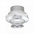 adjustable led downlights
