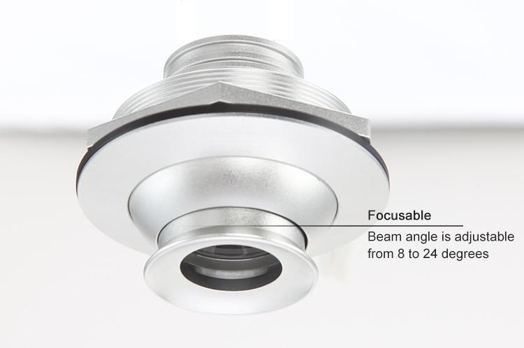 mini recessed downlights