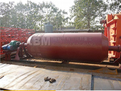 Various types of screw stone washing machine in XBM