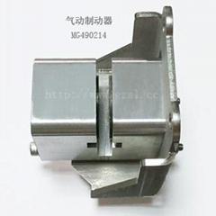 SMI氣動制動器 MG490245