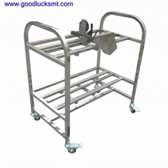 YAMAHA YV smt feeder storage cart