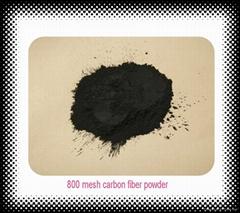 PAN-based milled carbon fiber