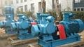油田原油輸送泵A4NG-260/130-AHOKIA-G 5