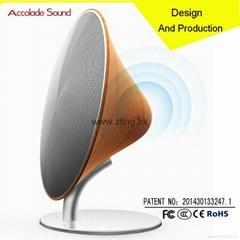 Solo one AS330T Touch speaker wireless bluetooth table speaker
