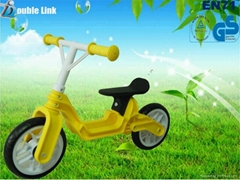 2015 welcomed boys and girls walk bike from DOUBLE LINK in China