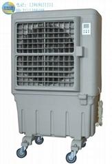 移动工业节能环保空调