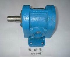 西安齿轮泵