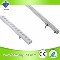 Waterproof IP65 Hot Selling RGB LED Light Bar
