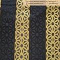 polyester drapes fabrics using jacquard pattern  2