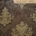 window jacquard curtain fabric tartan curtain fabric 4