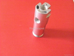 Aluminum anodic oxidation  precision parts