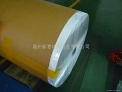 120gCCK雙硅離型紙