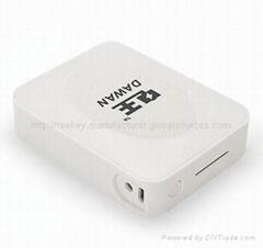12800mAh power  bank forfor mobile phone