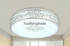 Irigaray bedroom lights highlight the modern brief circle ceiling light living r
