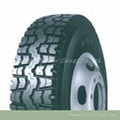 RADIAL TIRE YS07