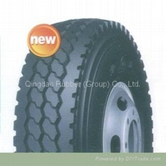 RADIAL TIRE YS22