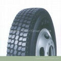 RADIAL TIRE YS11