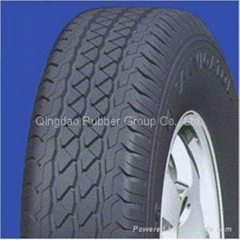 PCR TYRE MILEMAX