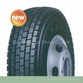RADIAL TIRE YS38D