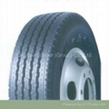 RADIAL TIRE YSS02