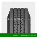 RADIAL TIRE YGL93