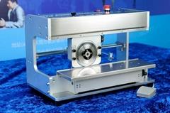 V-CUT cutting machine