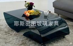 Craft glass tea table 306D#