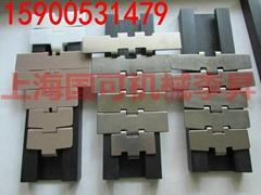 812不锈钢直行链板
