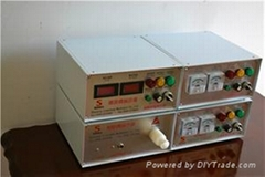 高壓靜電發生器噴漆機械設備配件