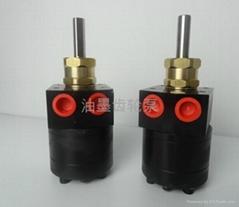 油墨齿轮泵 静电喷漆齿轮泵