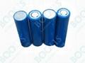 电动遥控玩具电池11.1V 3