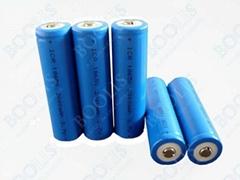 博亿斯18650锂电池2000mAh