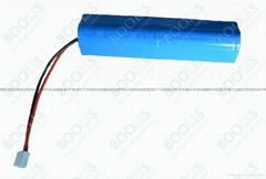 防爆手電筒電池11.1V