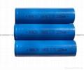 博亿斯18650锂电池2200