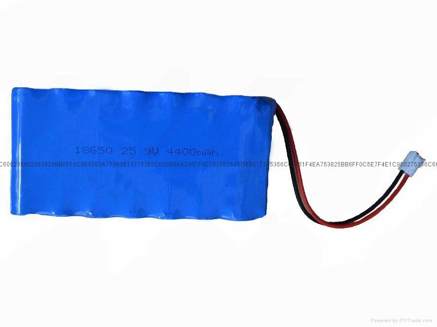 LED應急照明燈電源25.9V 1