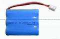 電動遙控玩具電池11.1V