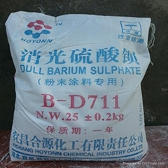 Barium Sulphate Powder for Paint & Coating Making Industry