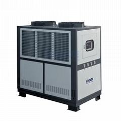水冷环保冷水机