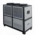 PCB專用冷水機 1