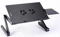 best selling folding laptop desk stand