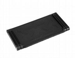 metal folding laptop desk