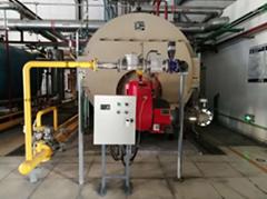 山东锅炉超低氮改造厂家15335333933