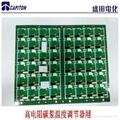 廠價直銷高電阻碳漿溫度調節器用