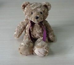 Bear Plush  Soft Toy