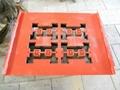 震壓機專用優質鋼模具