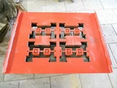 震压机专用优质钢模具