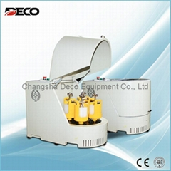 Bench Top Nano Powder Grinding Planetary Ball Mill 2L